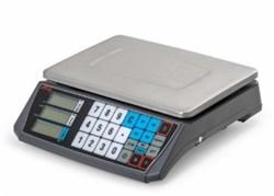 АТОЛ MARTA (без стойки, СОМ порт, кабель USB-RS, кабель RS-232, лицензия FDU) - фото 4531