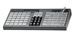 Клавиатура АТОЛ KB-76 (считыватель МК) - фото 4660
