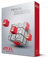 ПО Frontol Priority API(1 год) - фото 4801