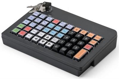 Клавиатура АТОЛ KB-50 (без считывателя МК) - фото 5247