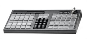 Клавиатура АТОЛ KB-76 (считыватель МК)