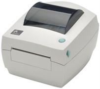 Принтер штрих-кода Zebra GC420d (термо)