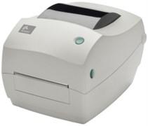Принтер штрих-кода Zebra GC420t (термотрансф)