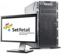 Set Retail: система управления магазином