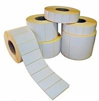 Этикет-лента 58х40 (540) термо