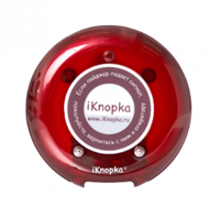 Пейджер-приемник iKnopka R18 (для Базовый блок T180)