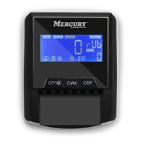 Mercury D-20A Flash Pro